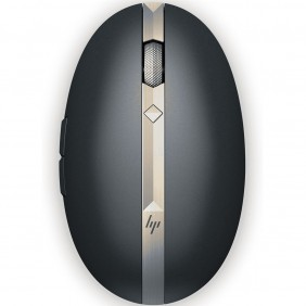Mouse raton hp wireless inalambrico spectre - 4YH34AA- Ref: MGS0000002305