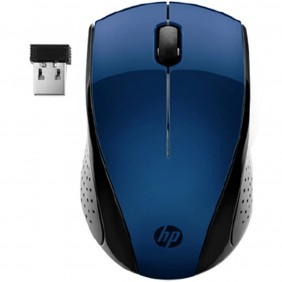 Mouse raton hp optico wireless inalambrico-7KX11AARef:MGS0000002304
