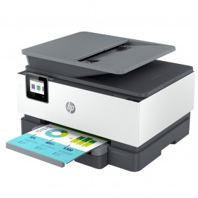Multifuncion hp inyeccion color officejet pro - 257G4B- Ref: MGS0000002315