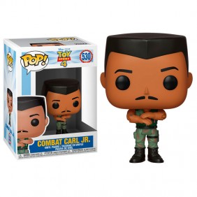 Funko pop disney toy story combat