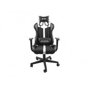 Silla gaming fury avenger xl negra