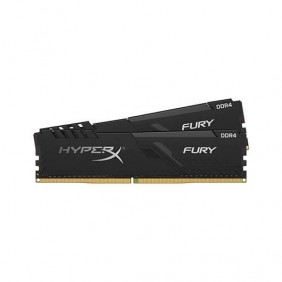 Modulo ddr4 32gb 2x16gb 3600mhz kingston - HX436C18FB4K2/32- Ref: DSP0000002127