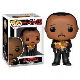 Funko pop cine die hard la