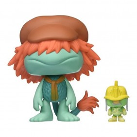 Funko pop series tv fraggle rock - 15040- Ref: MGS0000002448