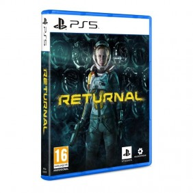 Juego ps5 -  returnal - 9814498- Ref: MGS0000002207