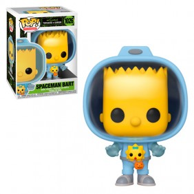 Funko pop the simpsons s3 casa - 50138- Ref: MGS0000002806