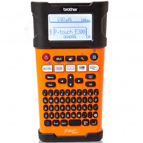 Rotuladora brother pte300vp lcd 5 lineas - PTE300VP- Ref: MGS0000001465