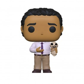 Funko pop series tv the office - 57397- Ref: MGS0000003303