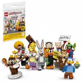 Lego pack personajes looney tunes - 71030- Ref: MGS0000003319
