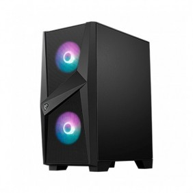 Torre atx msi mag forge 100r - 306-7G03R11-809- Ref: DSP0000000067