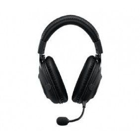 Auriculares logitech pro gaming x - - Ref: 981-000818