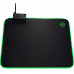 Alfombrilla hp pavilion gaming 400 mouse - 5JH72AA- Ref: MGS0000003593