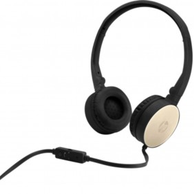 Auriculares con microfono hp stereo headset - 2AP94AA- Ref: MGS0000003594