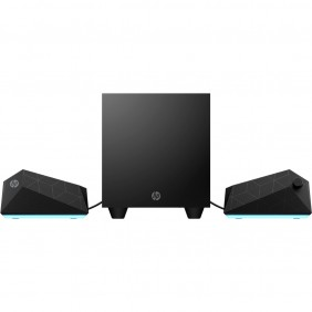 Altavoces gaming hp x1000 - 8PB07AA- Ref: MGS0000003599