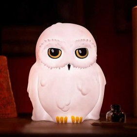 Lampara abysse harry potter hedwig - - Ref: MGS0000003808