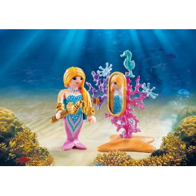 Playmobil special plus impulso sirena - 9355- Ref: MGS0000000054