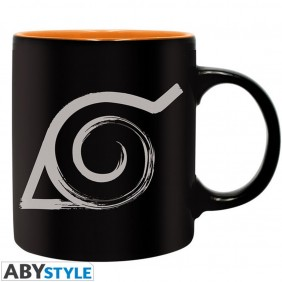 Taza abysse naruto - - Ref: MGS0000003982