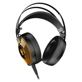 Auriculares con microfono gaming krom kayle - NXKROMKAYLE- Ref: DSP0000003076