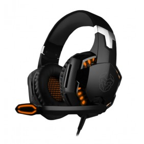 Auriculares con microfono gaming krom kyus - NXKROMKYS- Ref: DSP0000003087