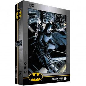 Puzle asmodee 1000 universo dc - - SDTWRN24113- Ref: MGS0000004239