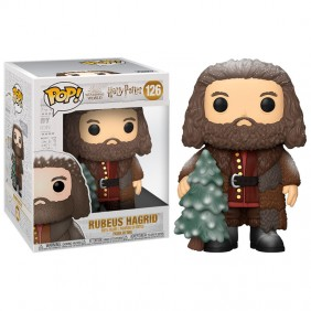 Funko pop harry potter hagrid outfit - - Ref: 51156