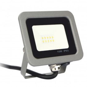 Foco proyector led silver electronics forge - - Ref: 172010