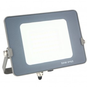 Foco proyector led silver electronics forge - - Ref: 172030