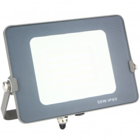 Foco proyector led silver electronics forge - - Ref: 172050