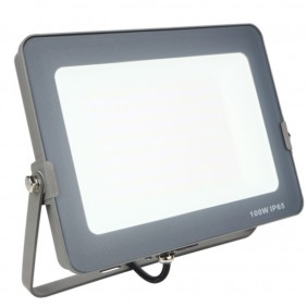 Foco proyector led silver electronics forge - - Ref: 172100