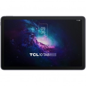 Tablet tcl 10 tab max wifi - 9296G-2DLCWE11- Ref: DSP0000003273