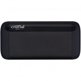 Disco duro externo hdd ssd crucial - CT1000X8SSD9- Ref: DSP0000003279