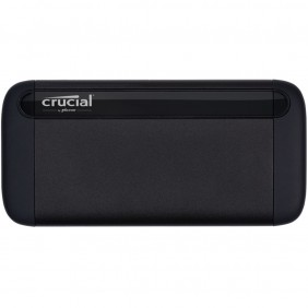 Disco duro externo hdd ssd crucial - CT2000X8SSD9- Ref: DSP0000003280