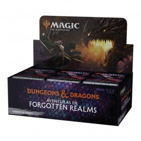 Juego cartas draft booster wizard of - - Ref: MGS0000004426