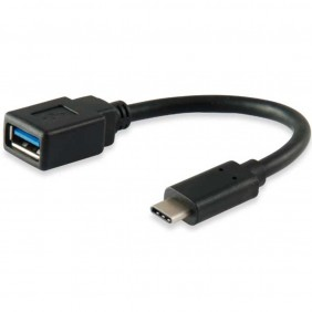 Cable equip usb tipo c a - 133455- Ref: MGS0000003962