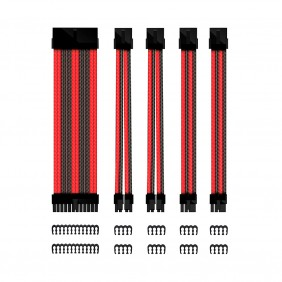 Kit extension phoenix cables fuente alimentacion - PHECABLE-BR- Ref: MGS0000004639