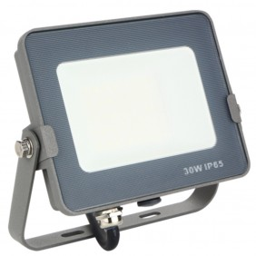 Foco led silver electronics forge+proyector ips - 172031- Ref: MGS0000004788