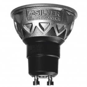 Bombilla led pro silver electronics dicroica - 460510- Ref: MGS0000004724