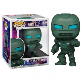 Funko pop marvel what if the - 55813- Ref: MGS0000004841