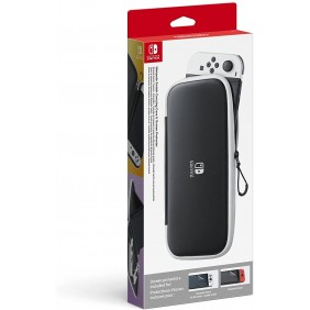 Accesorio nintendo switch ccase spro - 10008001- Ref: MGS0000005161