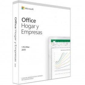 Microsoft office home and business 2019 - - Ref: T5D-03325