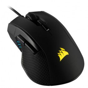 Mouse raton gaming corsair ironclaw 18000dpi - CH-9307011-EU- Ref: DSP0000003558