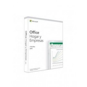 Microsoft office home and business 2021 - T5D-03550- Ref: MGS0000005371