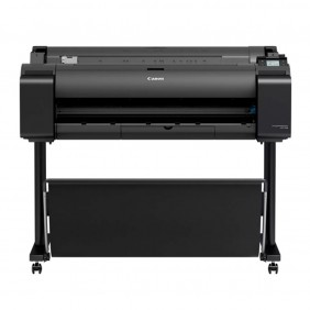 Plotter canon gp - 300 imageprograf a0 36 - 5251C003AA- Ref: MGS0000005806